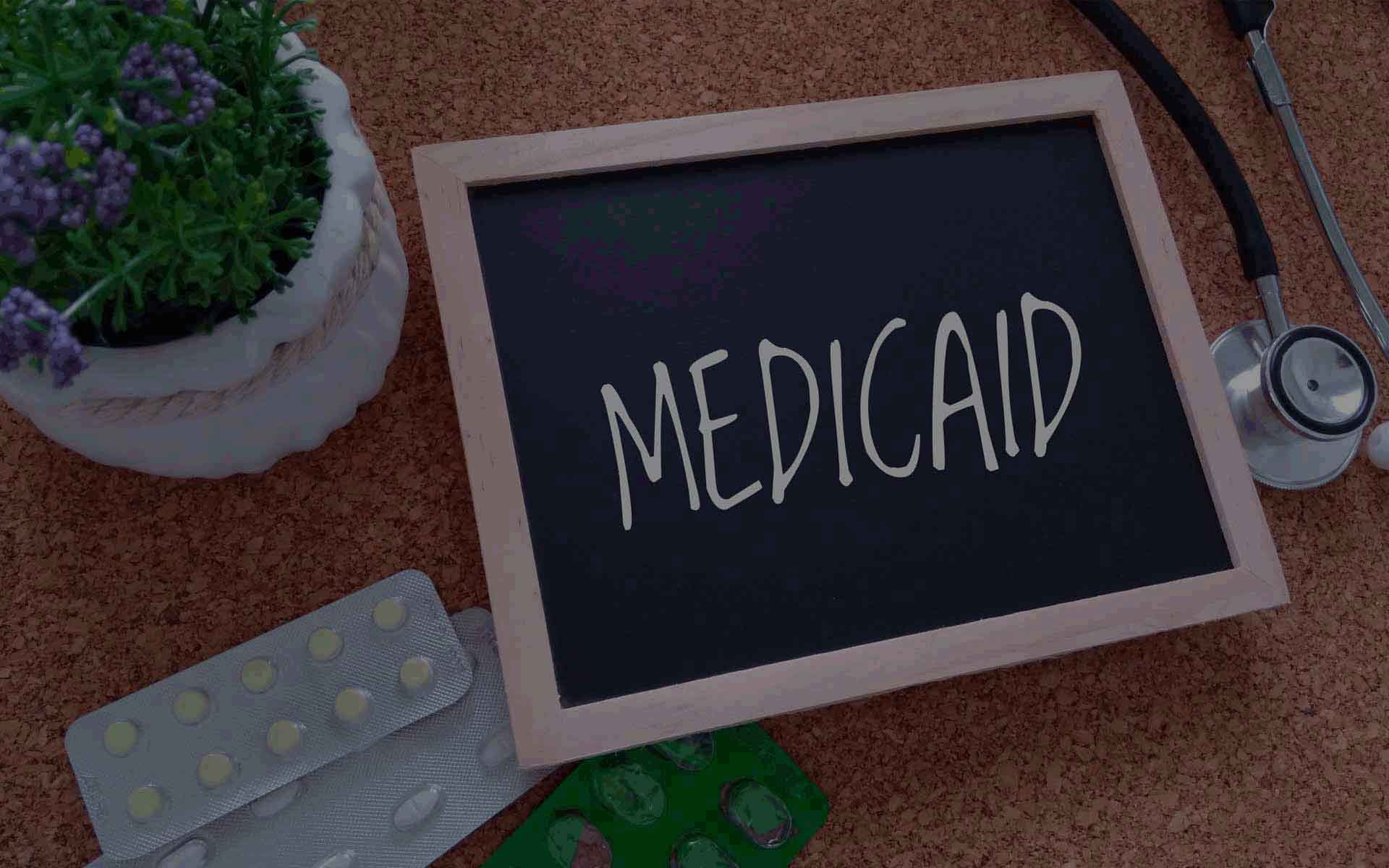 Medicaid/Health Insurance